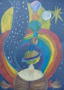 Adrianna Kozarska Age7St Mary's RC Primary School